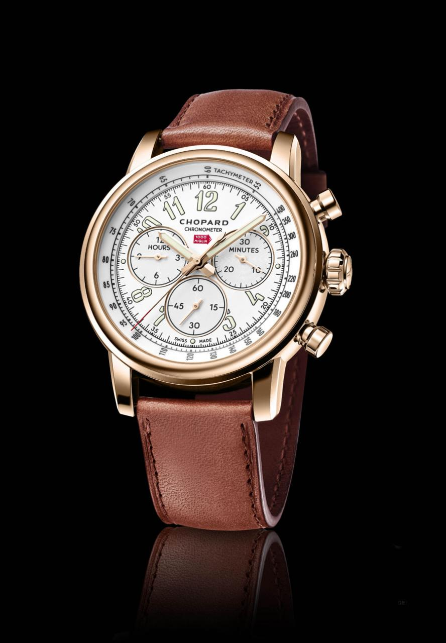 Chopard: Mille Miglia Classic XL 90th Anniversary Limited Edition