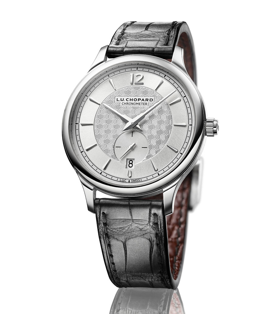 Chopard: L.U.C XPS 1860 Officer